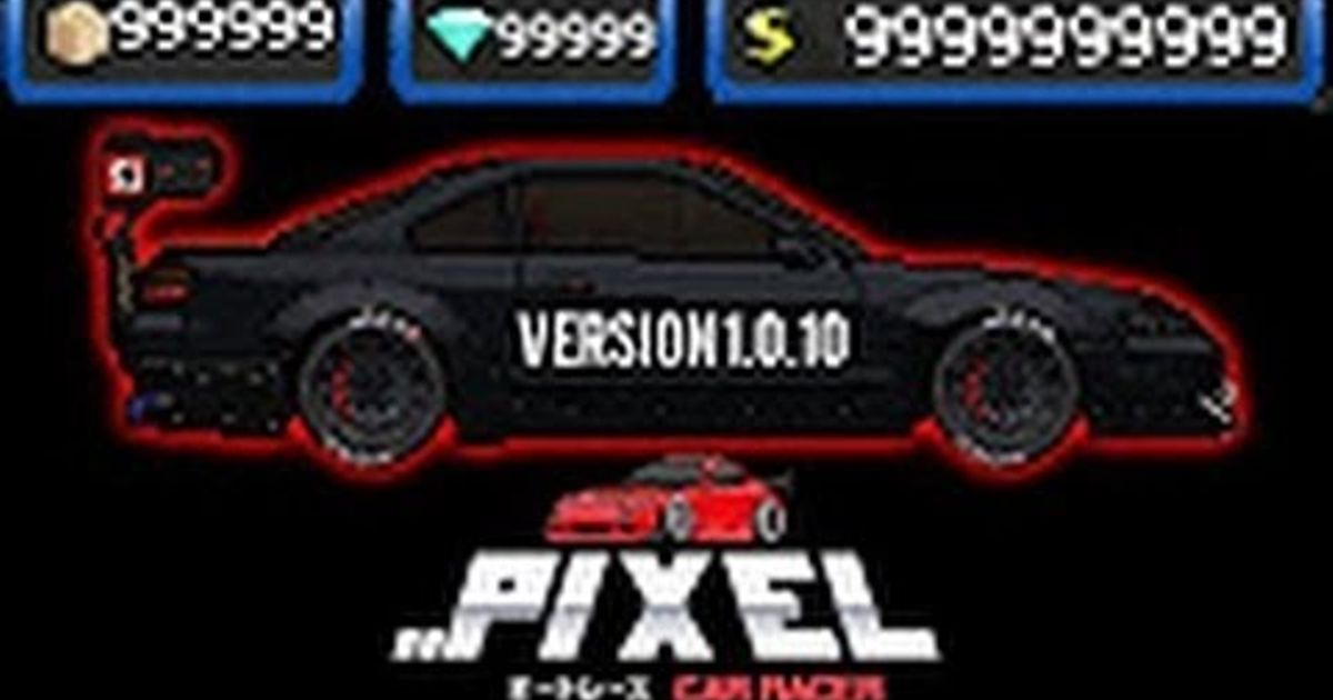 racing games you can hack with lucky patcher