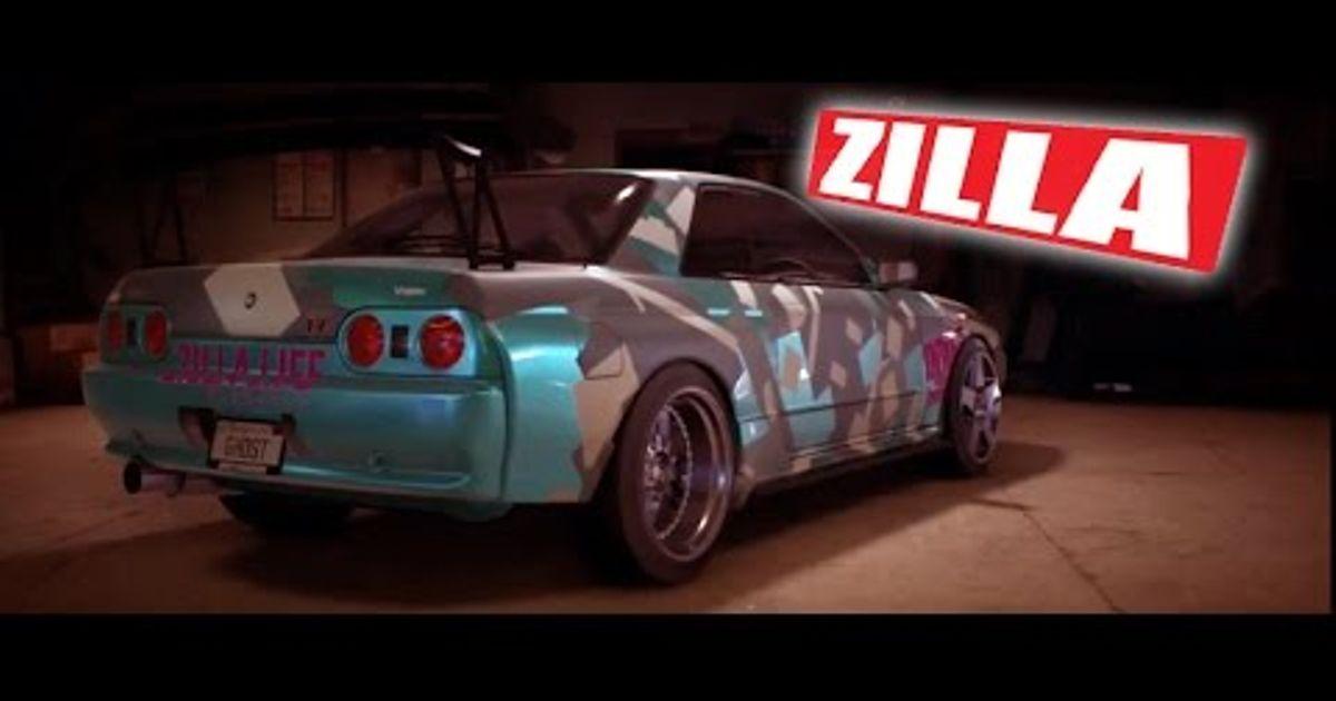 Rover Com Reviews >> Need For Speed 2015 | Nissan R32 Skyline | DRIFT BUILD ...