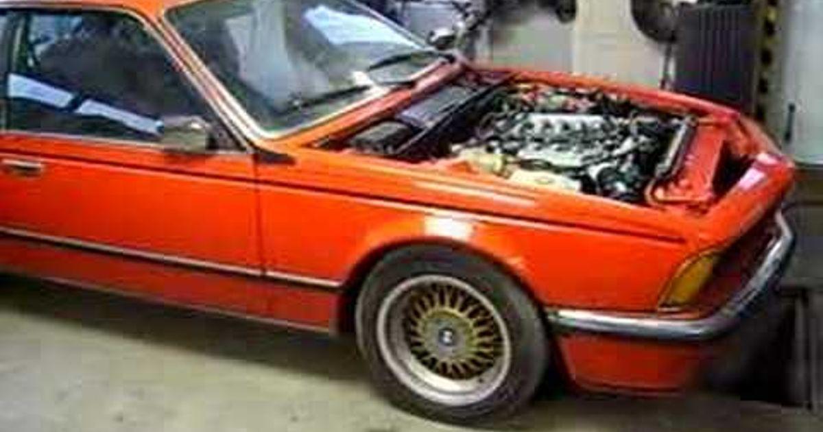 m73 engine tuning
