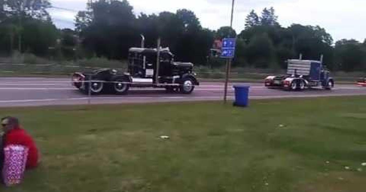 Dick car at carr transportation