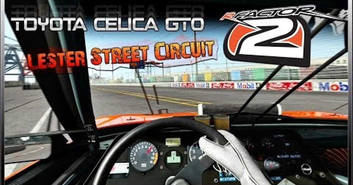 How To Install Rfactor 2 Mods