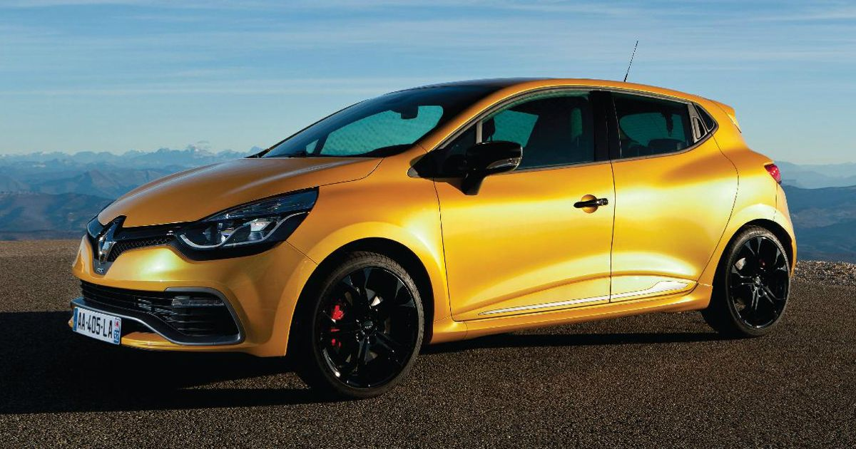 renaultsport 39 s engineers are contemplating a hybrid hot hatch. Black Bedroom Furniture Sets. Home Design Ideas