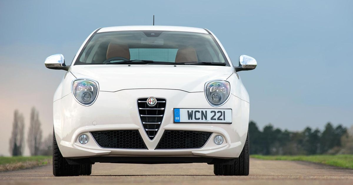 The Alfa Romeo Mito Will Be Killed Off Soon
