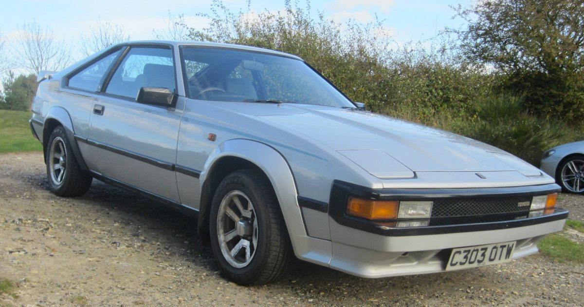 words cannot describe how much i want this mk2 toyota celica supra in my life. Black Bedroom Furniture Sets. Home Design Ideas