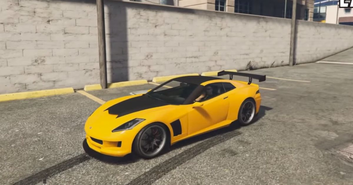the 25 most modifiable cars in gta v. Black Bedroom Furniture Sets. Home Design Ideas