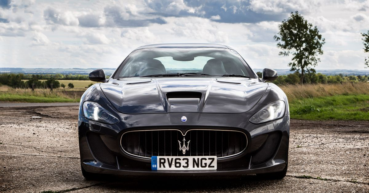 6 reasons why maserati is cooler than ferrari