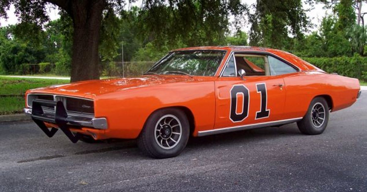 Dukes of hazzard car chase games online