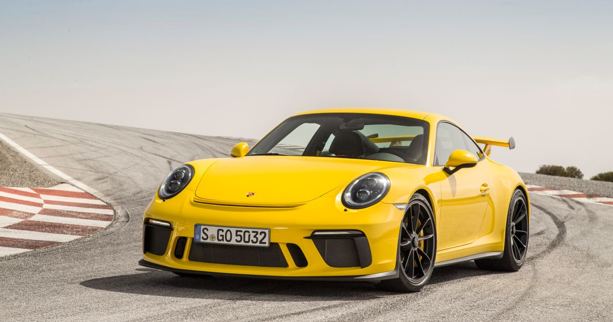 2018 porsche 911 gt3. unique gt3 to 2018 porsche 911 gt3 0