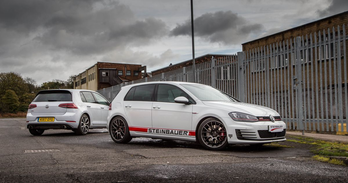 tuning your mk7 vw golf gti to 300bhp is easy and here 39 s. Black Bedroom Furniture Sets. Home Design Ideas