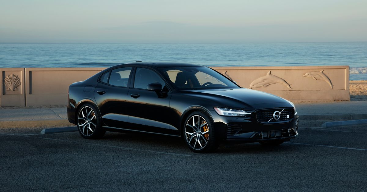 All New Volvo Models Now Have A 112mph Top Speed Limiter