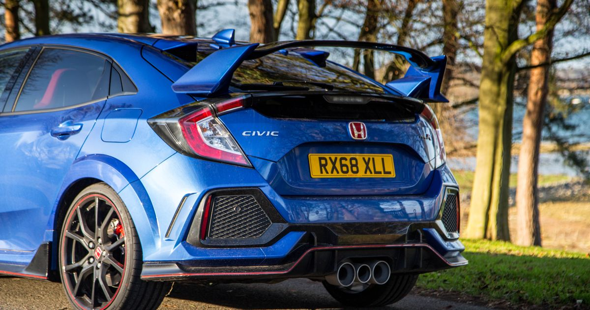 Why We re Revisiting The FK8 Honda Civic Type R