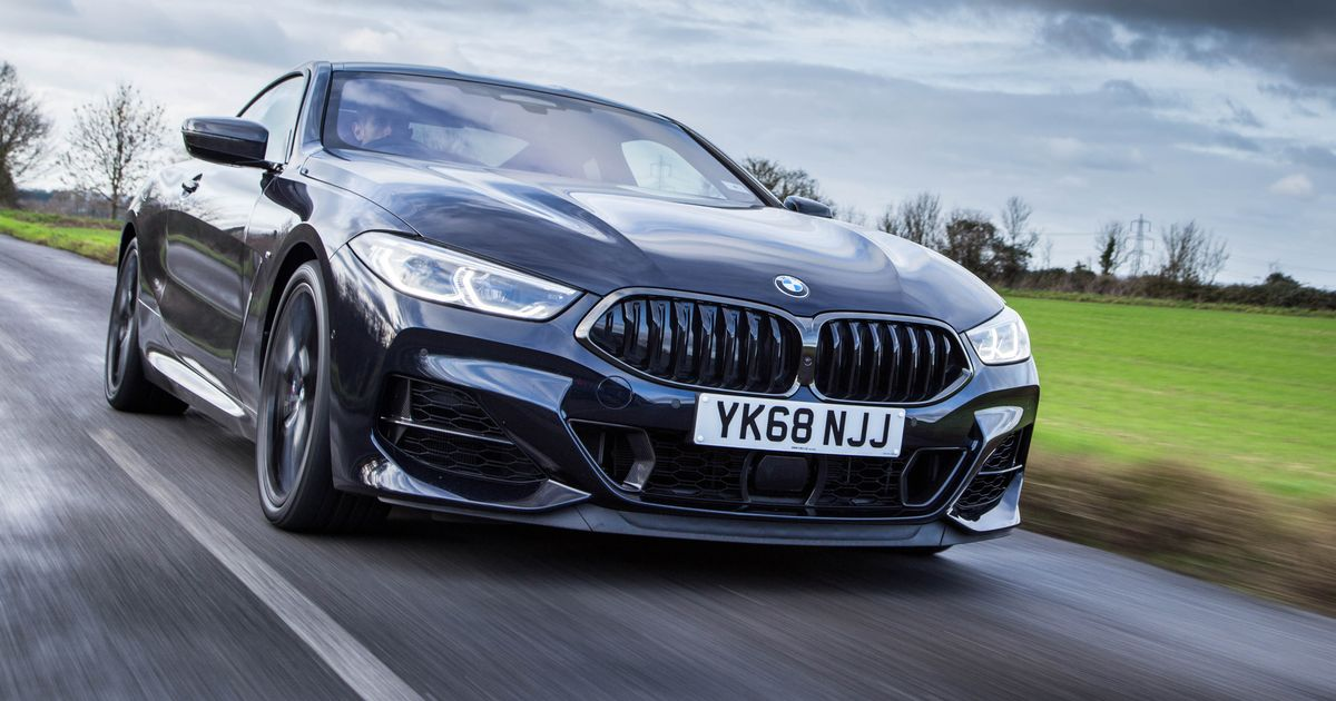 BMW M850i Review: Do We Even Need An M8?