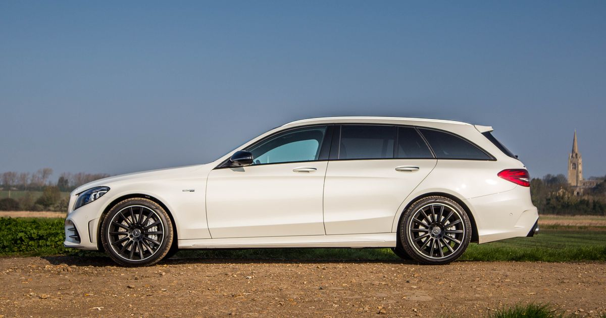I m Living With A Mercedes-AMG C43 For Nine Months: What Do You Want To Know?