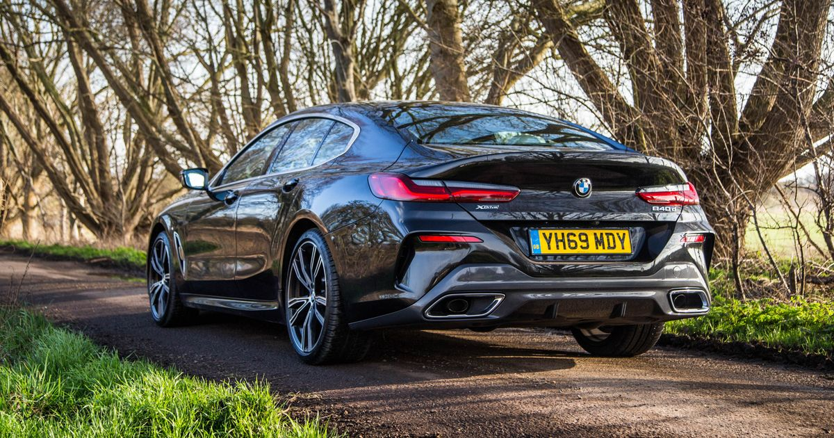 I M Driving A Bmw 8 Series Gran Coupe For Six Months What Do You Want To Know