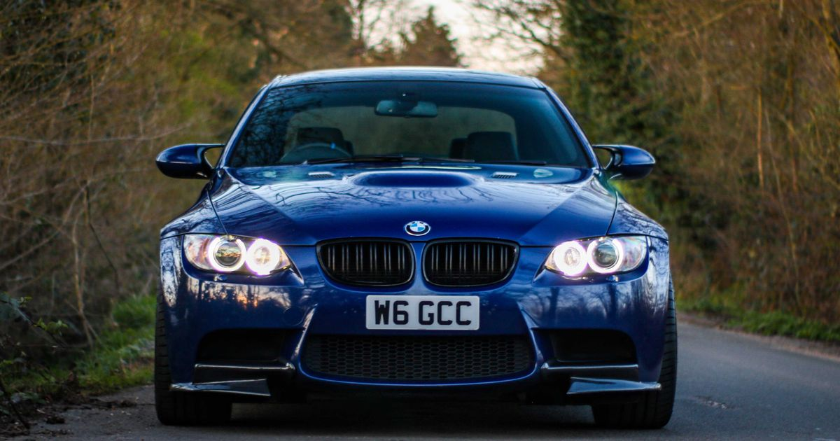 8 Things You Need To Know Before Buying An E92 BMW M3