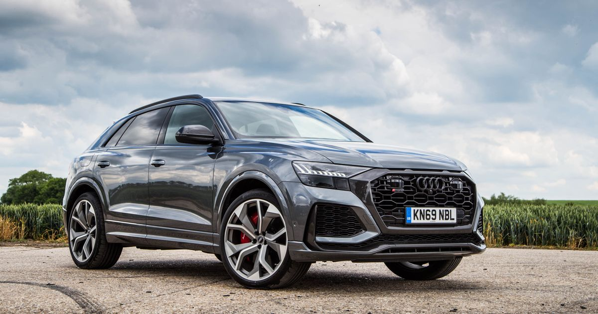 Audi RS Q8 Review: The Technological Masterpiece You Wouldn t Want To Live With
