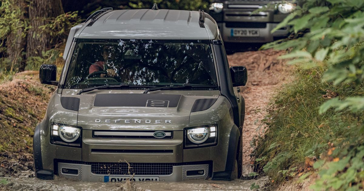 Land Rover Defender Review: Ignore The Purists, It s Brilliant