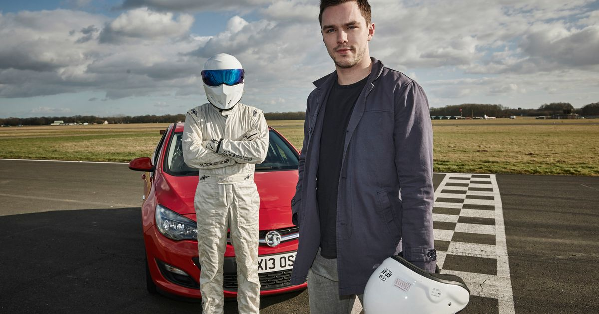 top gear series 22 episode 7 discussion thread. Black Bedroom Furniture Sets. Home Design Ideas