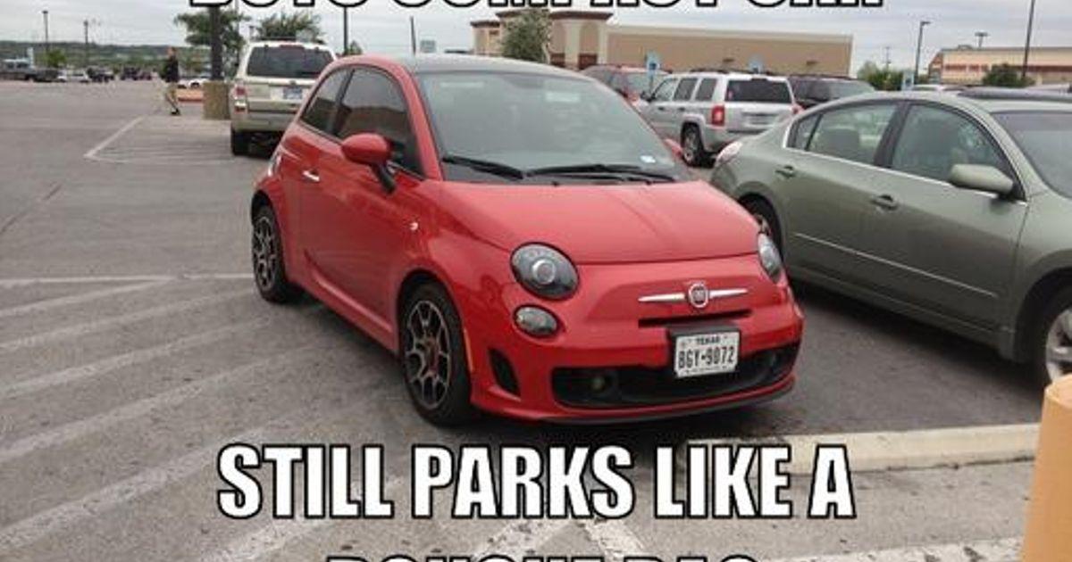 compact douche parking meme ge 5500df39f14bb compact car parking