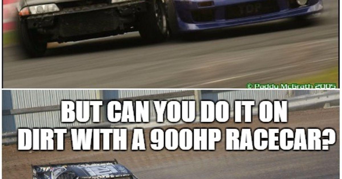 Late Model Dirt Tack Racing Dirt Like Off Road Racing