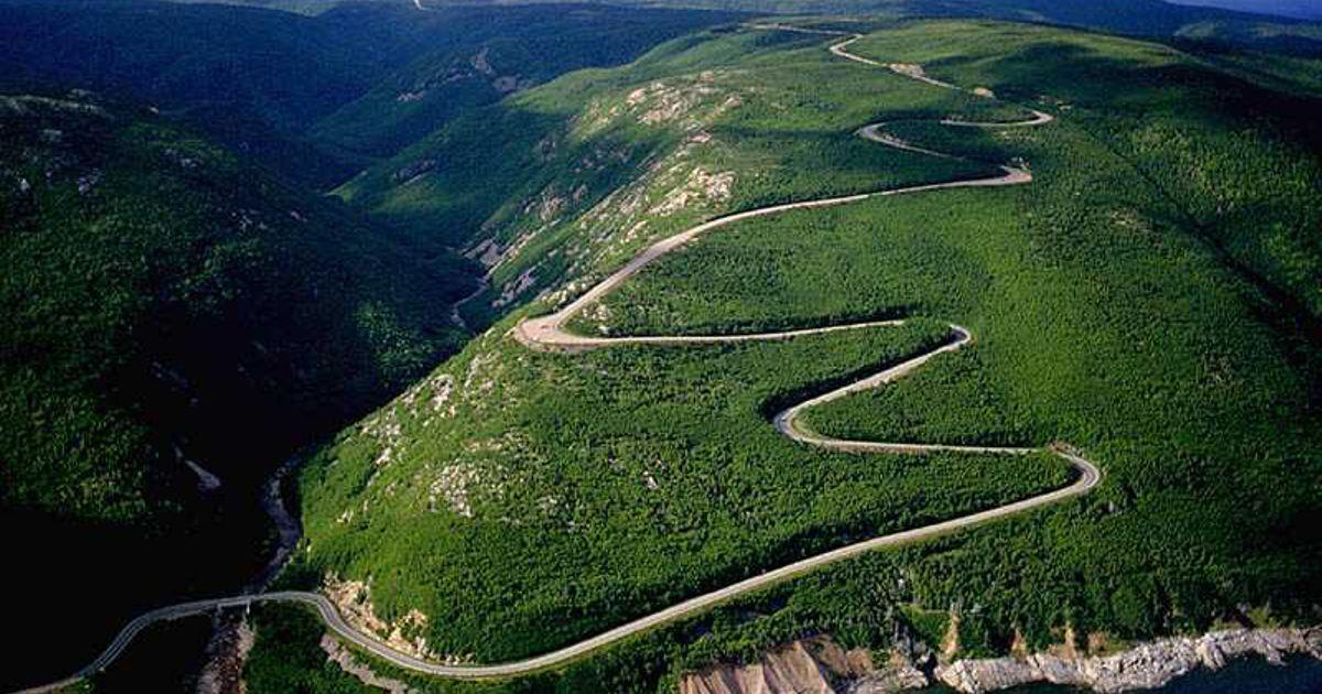 Mazda Near Me >> Nova Scotia-Cabot Trail, haven't gone there myself but hopefully in the near future