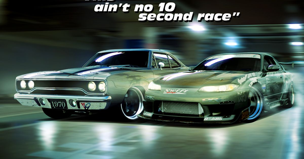 We Waited 9 Years To See Who Won In Tokyo Drift Last Race
