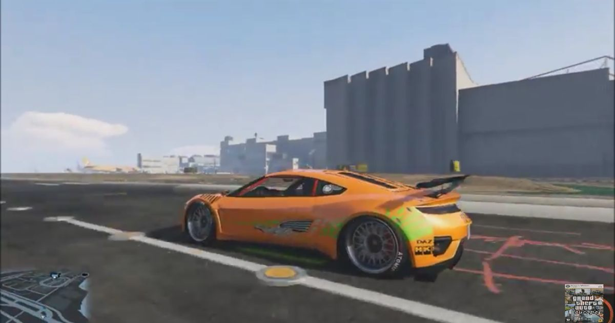 how to see livery forza 7 online