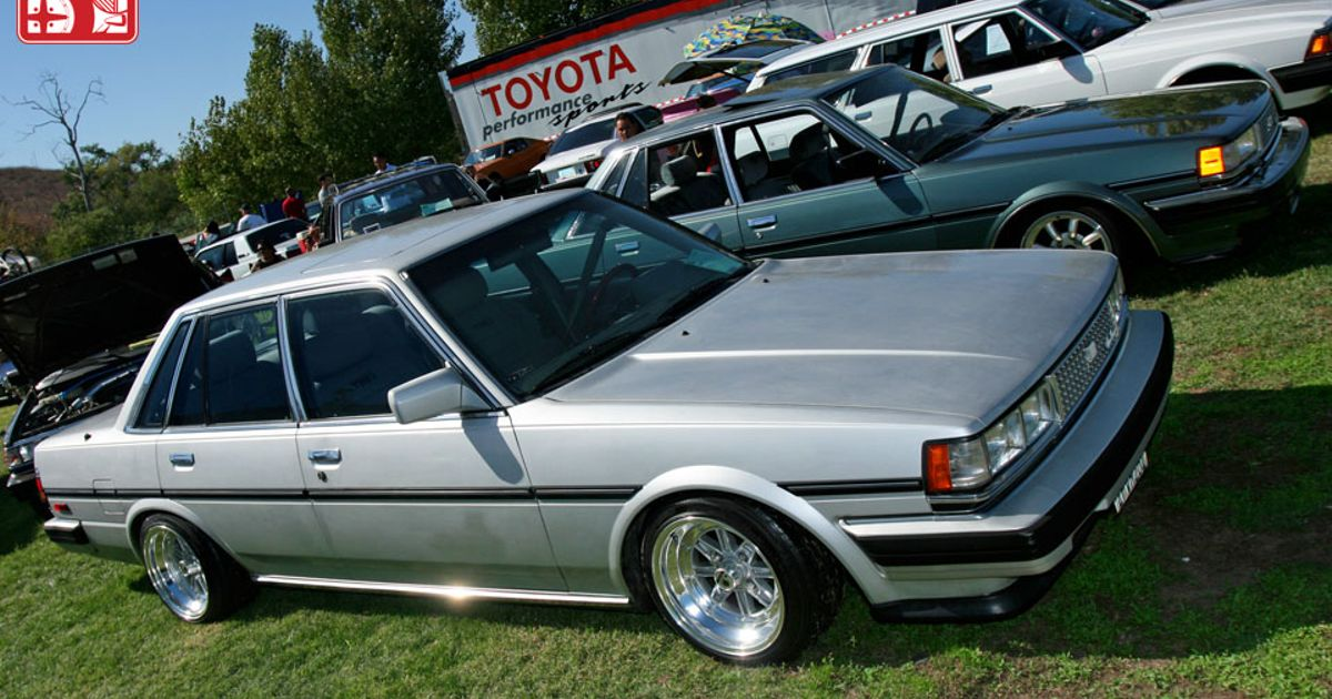 Considering This As A 1st Car The Inline 6 Rwd Toyota