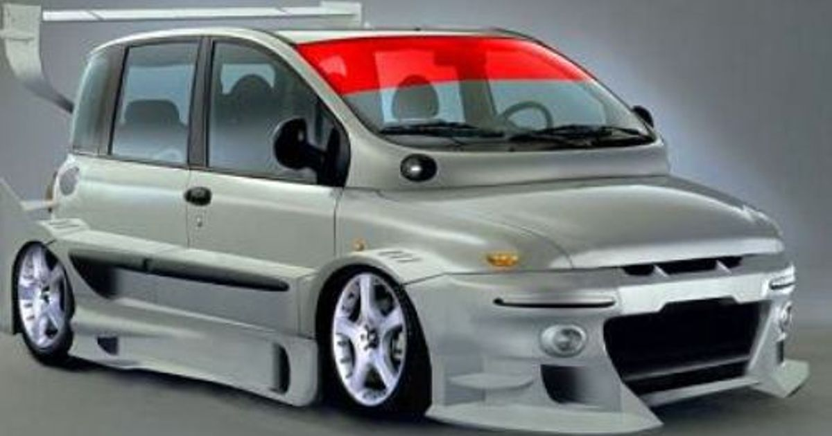Can We Have A Ricer Community