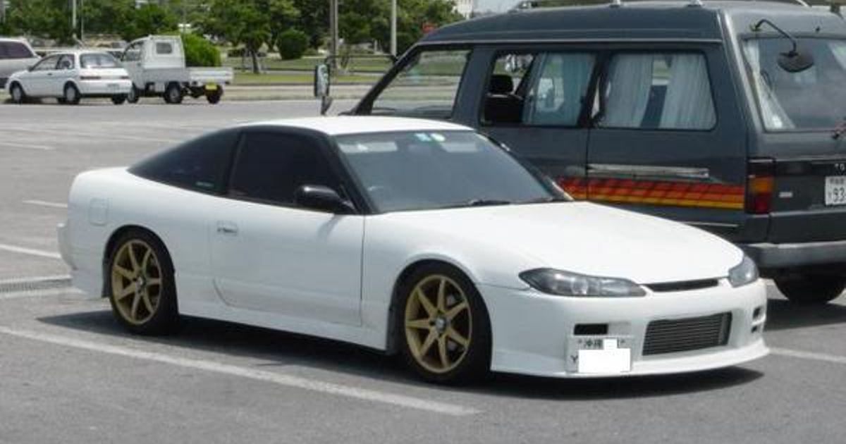the s13 5 my favorite s chassis car next to the s14 kiouki spelling. Black Bedroom Furniture Sets. Home Design Ideas