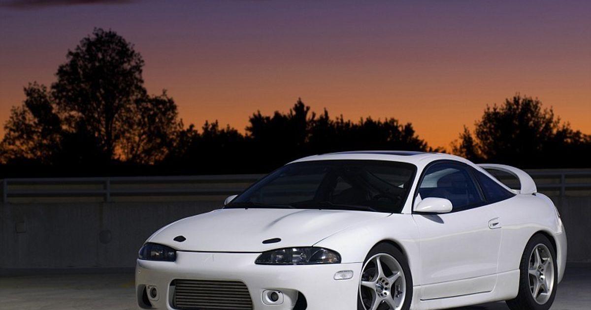 Build A Mazda >> DSM: The Poor bloke's EVO