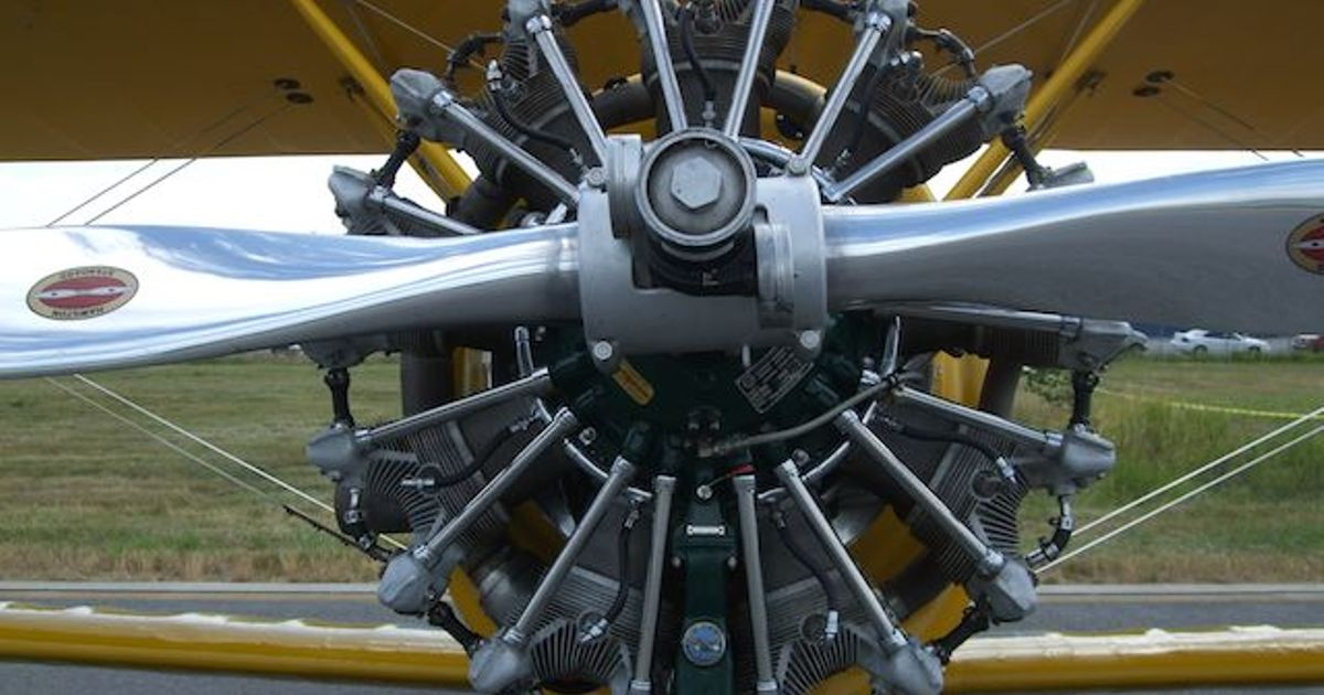 North Country Subaru >> 5 Best WWII Air Plane Engines