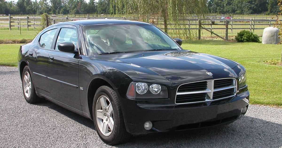 Planning On Buying One Of These Cars Soon 2006 Dodge