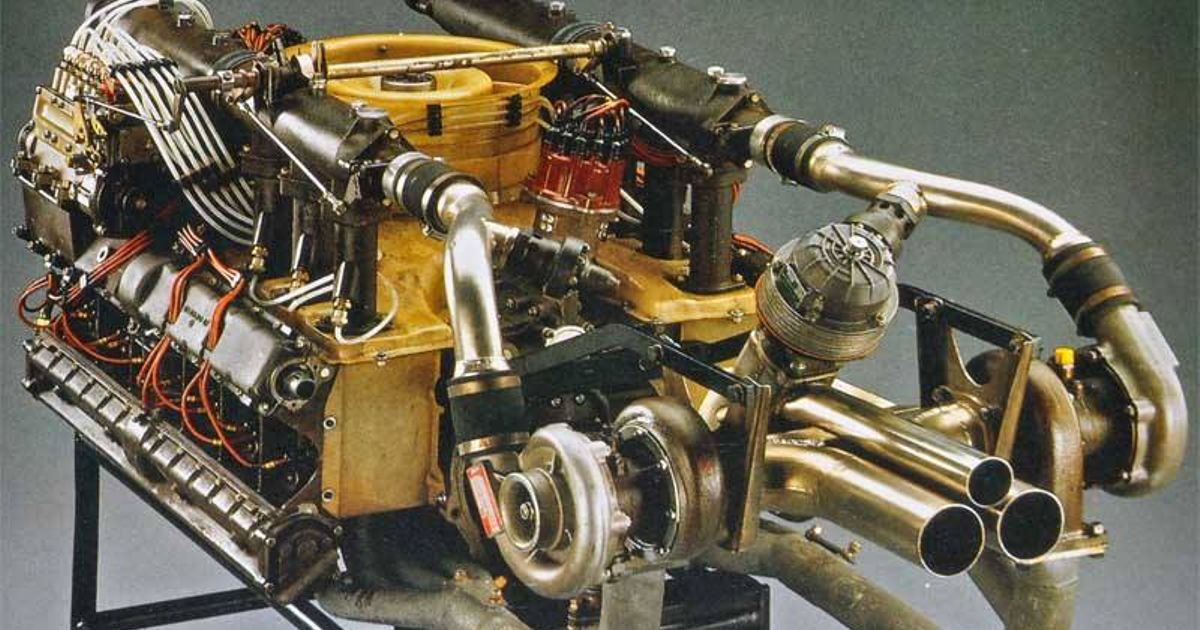 porsche 917 turbo engine the porsche type 912 flat 12 biturbo. Black Bedroom Furniture Sets. Home Design Ideas
