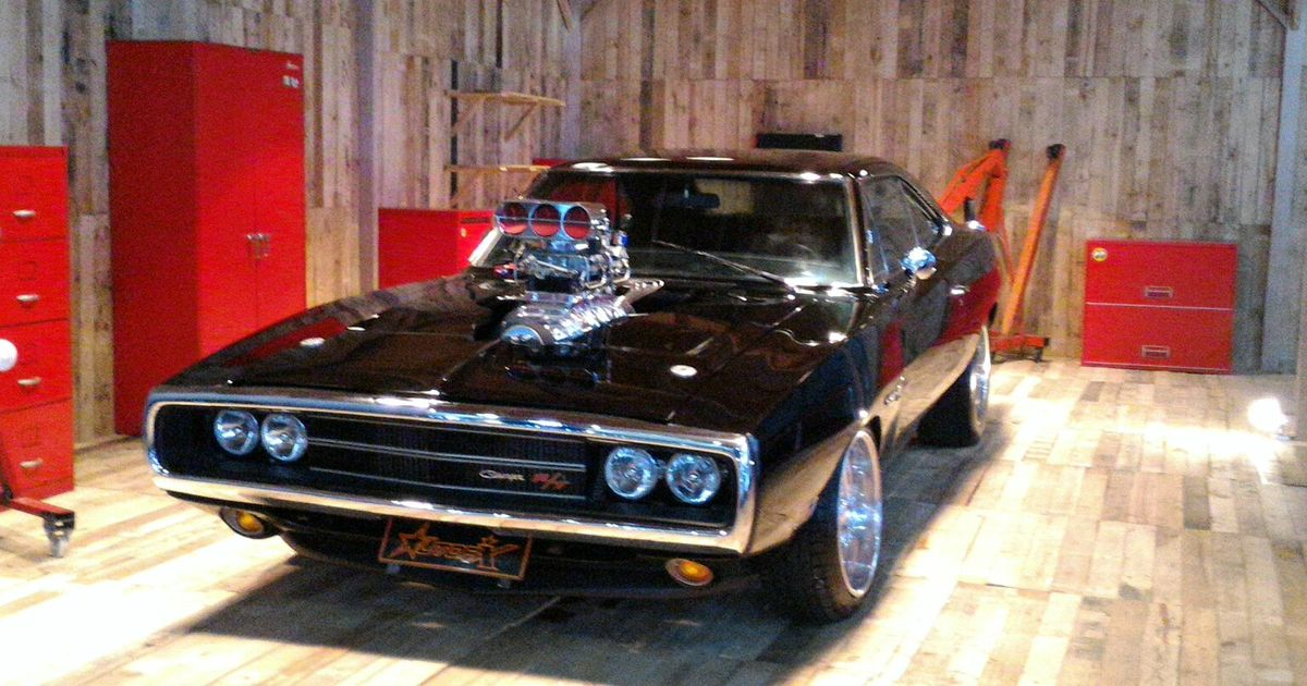 dodge charger r t 1970 well is it real car or just replica from fast and furious iims2015. Black Bedroom Furniture Sets. Home Design Ideas