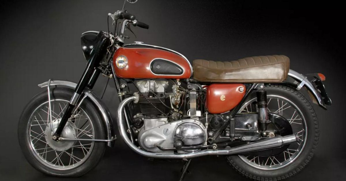 The Most Expensive Bikes Ever Sold At Auction - Expensive motorcycle ever sold