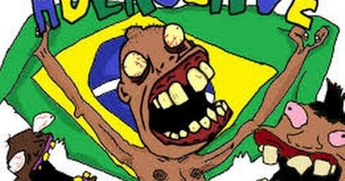 Why brazil sucks what