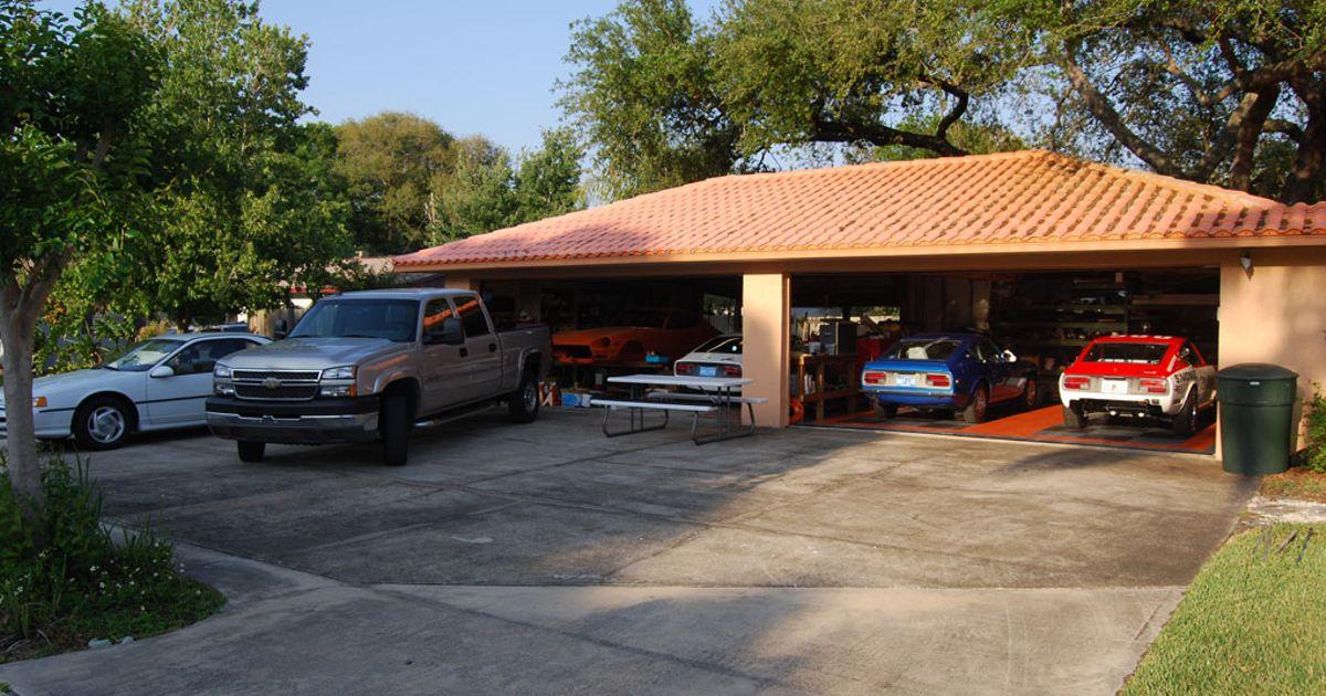 1 Car Garage Plans amp OneCar Garage Designs  Outbuildings