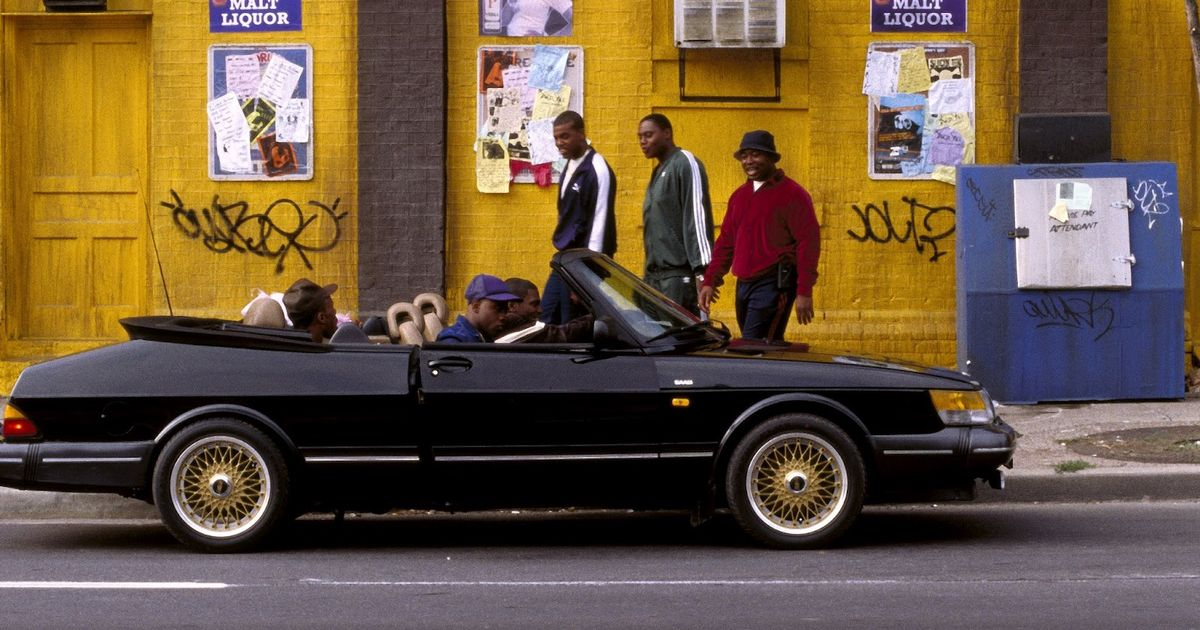 Paid in Full - Most underrated car movie?