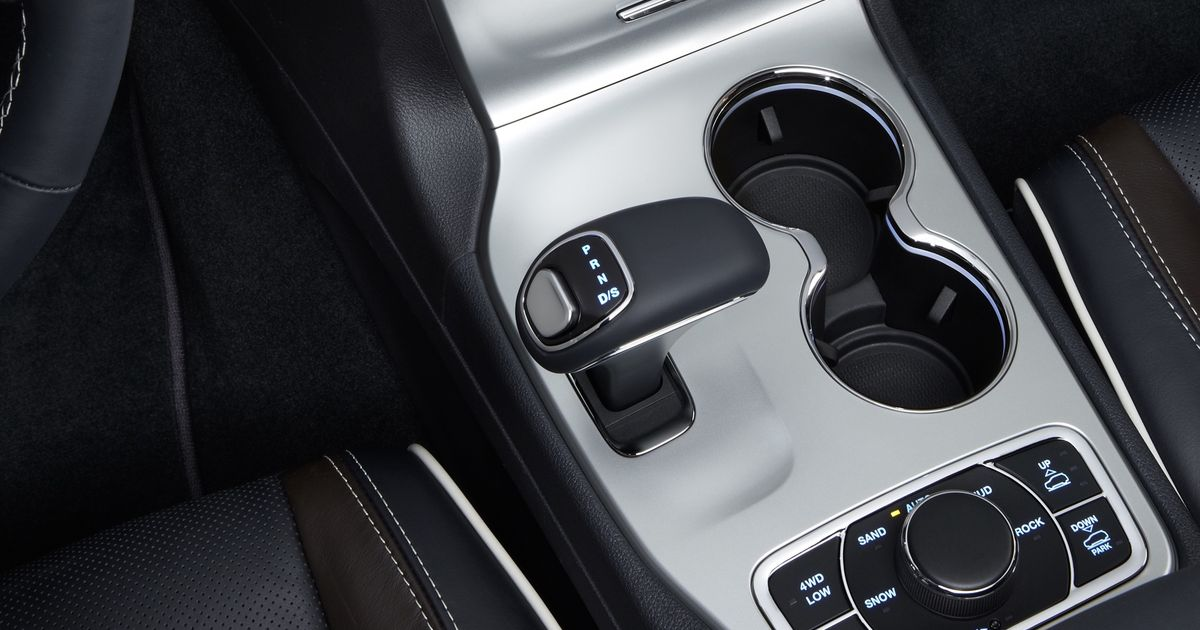 Fiat Chrysler S Confusing Gear Shifter Has Caused Over