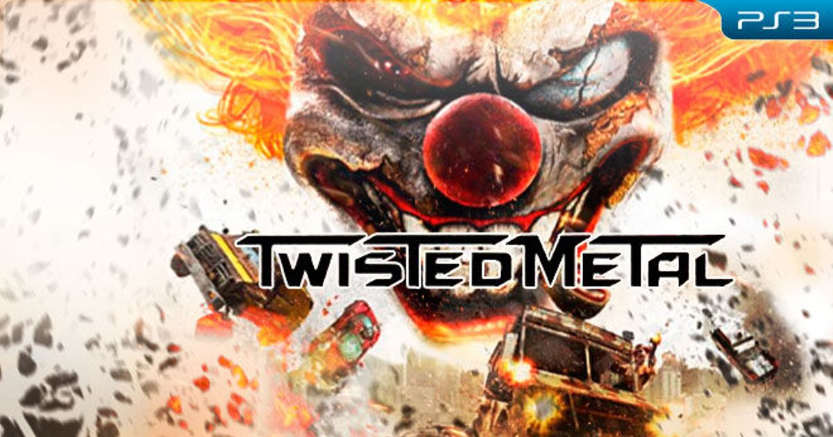 Top 5 Twisted Metal cars