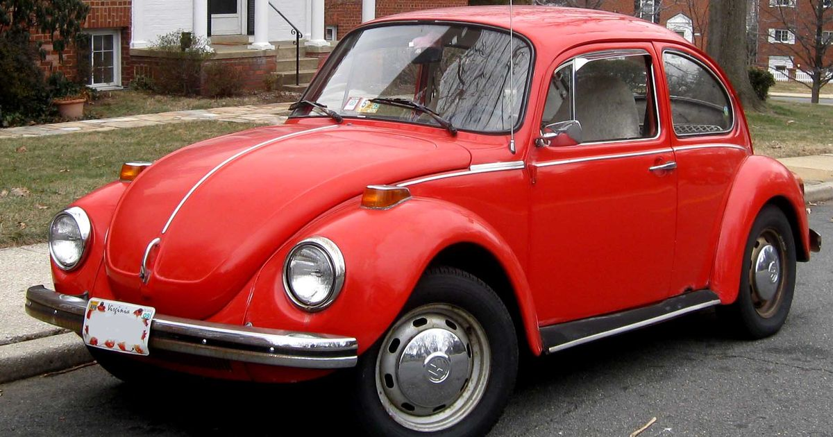 an introduction to the history of the car beetle volkswagen Read volkswagen golf history reviews home / new cars / volkswagen / golf review the second generation of volkswagen's beetle replacement had a busier version.