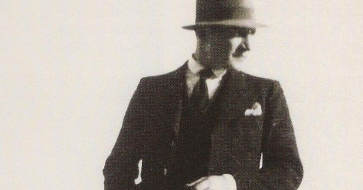 Georges Paulin Cardesignerseries