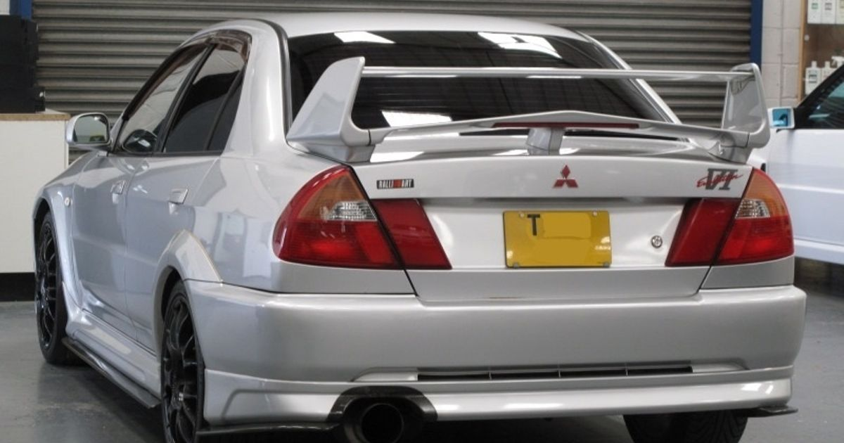 the lancer evo 6 39 s spoiler is the sexiest for me what 39 s the best spoiler wing for you. Black Bedroom Furniture Sets. Home Design Ideas