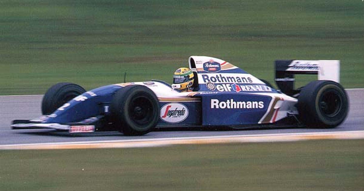 Williams  Car F