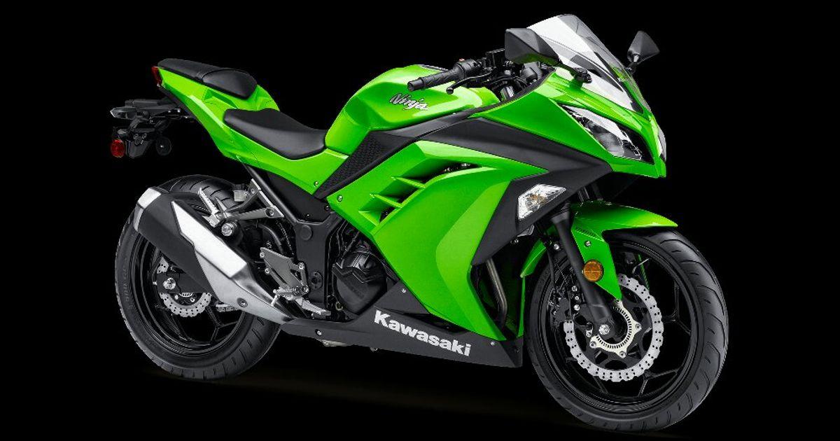 Kawasaki Ninja 300 – купить Kawasaki Ninja 300. Продажа ...