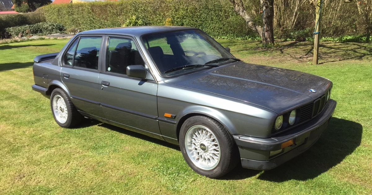 Hey Whitch Colour Do You Guys Think I Should Paint My E30 Im Thinking Candy Red