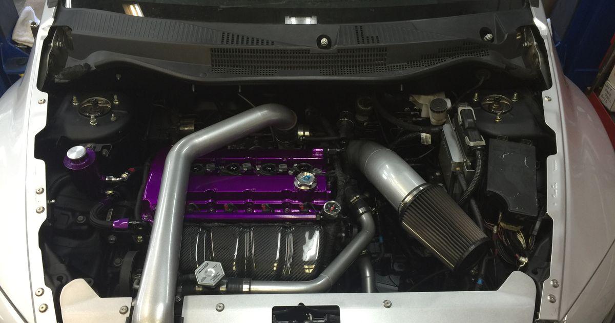 Ea C A Bf E C Da A F E E on 07 Dodge Caliber Engine
