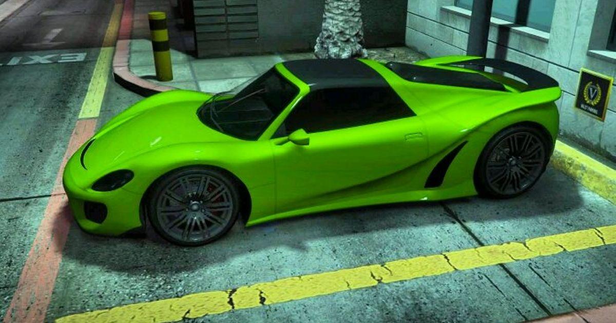loving my new acid green pfister 811 replicated after michael f u x