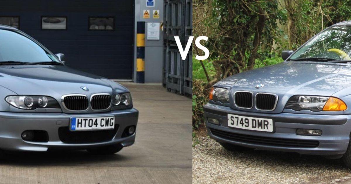 Facelift Vs Pre Facelift Which Do You Prefer
